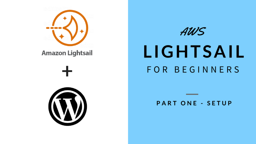 AWS Lightsail for Beginners
