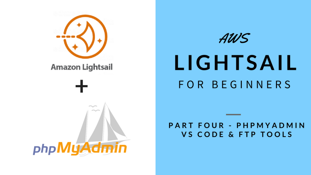 AWS Lightsail for Beginners Part 4 Cover Art