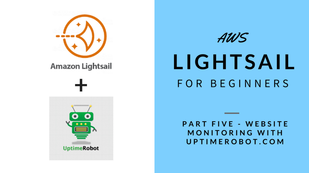 AWS Lightsail for Beginners Part 5