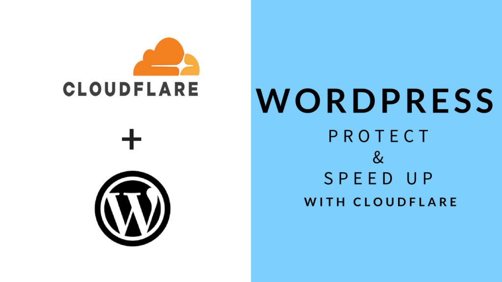 Protect and Speed up WordPress website thumbnail